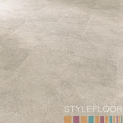 Pale Grey Concrete