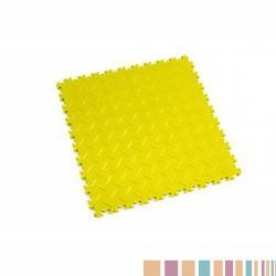 Střední-zátěž---žlutá---Fortelock-2050,-2060