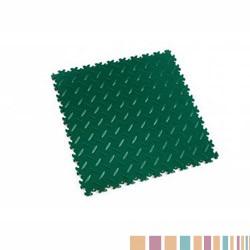 Střední-zátěž---zelená---Fortelock-2050,-2060