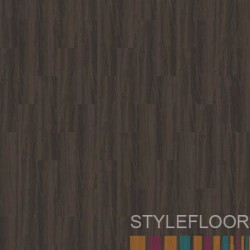 Stained Teak Brown
